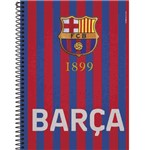 Caderno C/D 10 Materias Barcelona Foroni