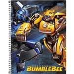 Caderno de 10 Matérias BUMBLEBEE