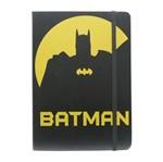 Caderno de Anotações 100 Folhas A5 Batman Shadow Urban