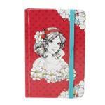 Caderno de Anotações Branca de Neve