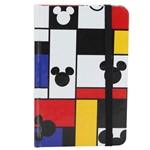 Caderno de Anotacoes Mickey Mondrian