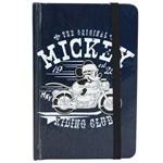 Caderno de Anotações Mickey Moto