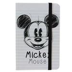 Caderno de Anotações Mickey Mouse