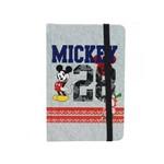 Caderno de Anotações Mickey Rendas