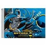 Caderno de Cartografia Batman 96 Folhas Foroni 998361