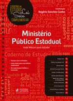 Caderno de Estudos de Lei Seca Complementar - Ministério Público Estadual - MPE (2019)