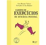 Caderno de Exercicios de Eficacia Pessoal - Vozes