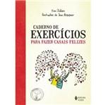 Caderno de Exercicios para Fazer Casais Felizes - Vozes