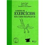 Caderno de Exercicios para Saber Desapegar se - Vozes