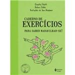 Caderno de Exercicios para Saber Maravilhar-Se - Vozes