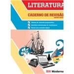 Caderno de Revisao Literatura - Moderna