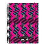 Caderno Dudu 10 Matérias 200 Folhas Dac - 2391az