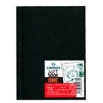 Caderno Estilo A6 Artbook One
