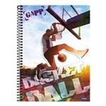 Caderno Gapp - Basquete - 1 Matéria - Foroni