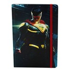 Caderno Injustice Superman
