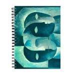 Caderno Ismael Nery - Nós