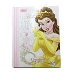 Caderno Pedagogico de Linguagem Princesa 40 Folhas Capa Dura Tilibra