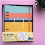 Caderno Planner Allegro A5 LT Ótima PM