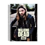 Caderno The Walking Dead - Jesus - 1 Matéria - São Domingos