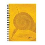 Caderno Tomie - Ciclos