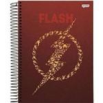 Caderno Universitário 200 Folhas DC Comics Originals