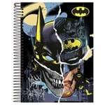 Caderno Universitário Batman 10 Matérias Foroni 1009164