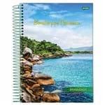 Caderno Universitário Brasilidade 1 Matéria Jandaia 130328