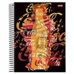 Caderno Universitário Coca Cola 20 Matérias Jandaia 1006946
