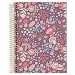 Caderno Universitário Eco Línea 15 Matérias Jandaia 131508