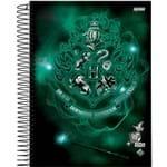 Caderno Universitário Harry Potter 10 Matérias Jandaia