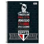 Caderno Universitário São Paulo 1 Matéria Tilibra 1006254