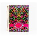 Caderno Universitário Sortido 15 Matérias - Mulher