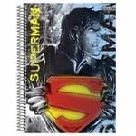Caderno Universitário Superman 1 Matéria São Domingos 1012966