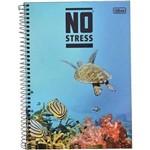 Cadernos Universitários 96 Folhas no Stress