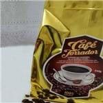 Café 100% Arábica Torrador Torrado e Moído - 250g