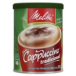 Cafe Capuccino Tradicional 200gr Melitta