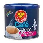 Café com Leite 3 Corações com 330g