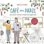 Cafe em Paris