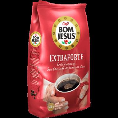 Café Extraforte Bom Jesus 500g