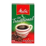 Café Melitta 500g com 20 Unidades