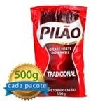 Café Pilão Almofada 500g