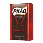 Café Pilão Original Torrado e Moído Vácuo 250g