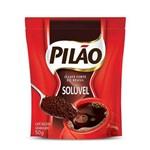 Café Pilão Solúvel Stand Up Pouche 50g