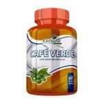 Café Verde 60 Cápsulas 500mg Katigua