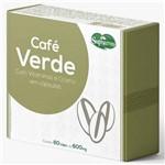 Café Verde 600 Mg 60 Cáps Soft Gel Supraervas