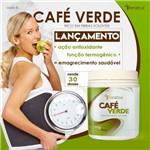 Café Verde Benattus Termogênico Rico em Fibras Solúveis