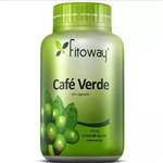 CAFÉ Verde Fitoway 500MG - 60 Caps