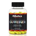 Cafeina Caffeinex Time Release 90 Capsulas Atlhetica Nutrition