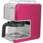 Cafeteira Elétrica Kenwood CM029 - 6 Xícaras - Pink