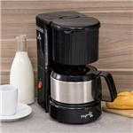 Cafeteira Elétrica Magnific Cm12 - Black & Decker